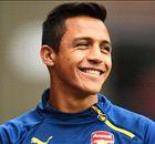 Wenger: Alexis is Arsenal's Suarez