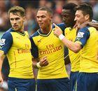 Match Report: Aston Villa 0-3 Arsenal