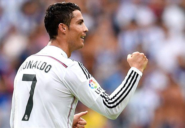 Deportivo 2-8 Real Madrid: Ronaldo hits hat-trick in Blancos romp