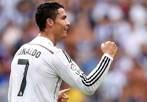 Deportivo La Coruna 2-8 Real Madrid