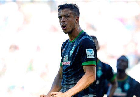 Umfrage: Kann Ruiz Werder helfen?