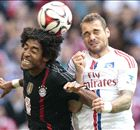 Match Report: HSV 0-0 Bayern Munich
