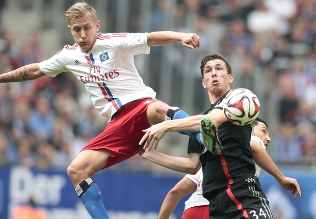 Hamburger SV 0-0 Bayern Munich