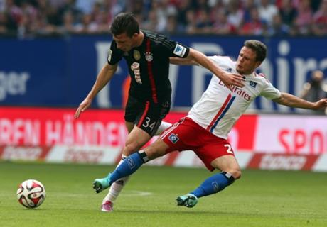 Orgoglio Amburgo, il Bayern stecca ancora