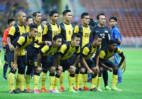 Match Report: Malaysia 4-1 Cambodia