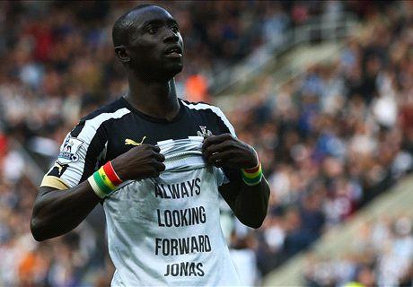 Match Report: Newcastle 2-2 Hull City