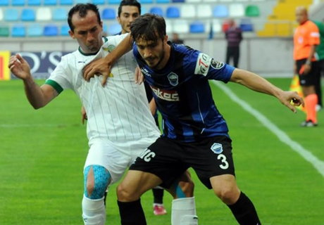 Süper Lig: Droht Gekas-Trauma?