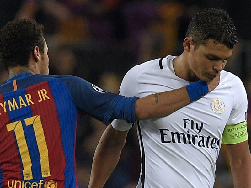 Barcelona defeat 'will haunt PSG for generations' – Halilhodzic