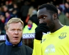 Lukaku close to renewing at Everton