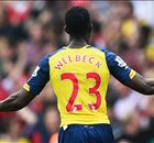 Player Ratings: Aston Villa 0-3 Arsenal