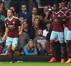 Player Ratings: West Ham 3-1 Liverpool