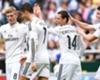 Rekor Kemenangan Tandang Madrid