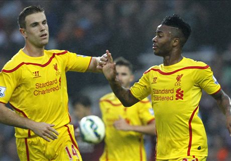 Henderson & Sterling new Reds leaders