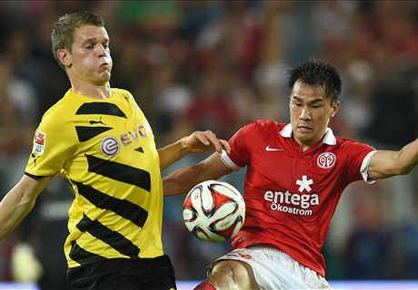 Immobile miss costly in BVB defeat