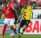 Alemão: Mainz 2 x 0 Borussia Dortmund