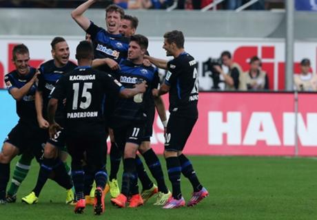Bundesliga: Stoppelkamp, goal da 80 mt