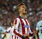 Advantage Barca as Atletico drop points