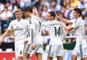 Real Madrid - Elche Betting Preview