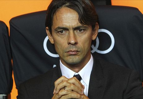Inzaghi ready for hostile Olimpico