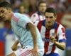 Atletico 2-2 Celta Vigo: Champs frustrated