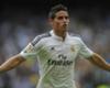 """Rodriguez: """"Voglio il Pallone d'Oro"""""""