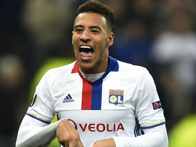 New Bayern signing Tolisso plays like Toni Kroos, says Papin