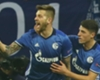 Schalke 1-1 Borussia Monchengladbach: Honours even in all-German battle