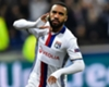 Lacazette Pilih Atletico Madrid