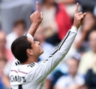 Mercato, le Real Madrid veut garder Chicharito
