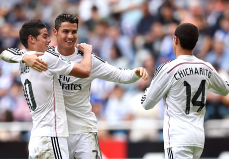 Preview: Real Madrid - Elche