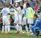 Marseille deserved to win