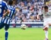Madrid are a scoring machine - James