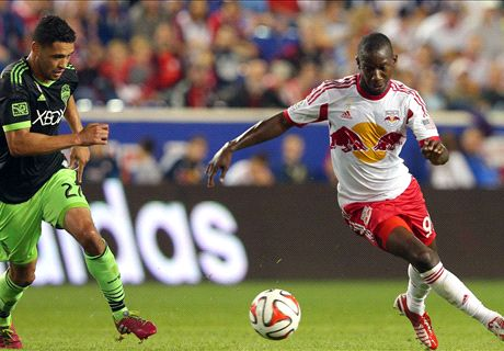 Wright-Phillips Chasing History