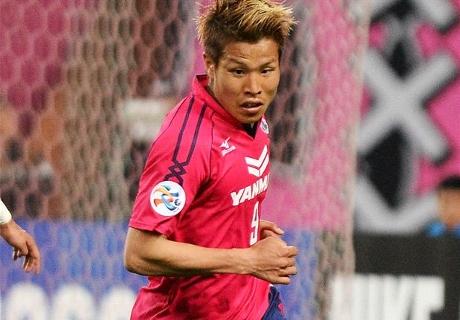 Report: Gamba Osaka 2-0 Cerezo Osaka