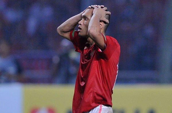 Ferdinand Sinaga Akui Berat Hengkang Dari Persib Bandung