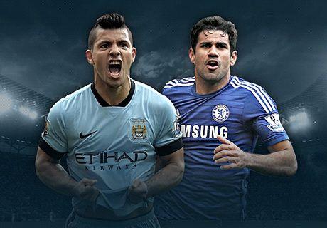 EN VIVO: Manchester City 0 - 0 Chelsea