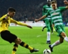 BVB: Die Aufstellung gegen Bremen