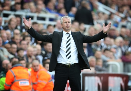 Betting Preview: Stoke - Newcastle