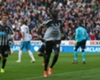 Pardew: Newcastle United should not have played Cisse
