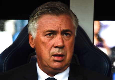 Ancelotti hails CR7's