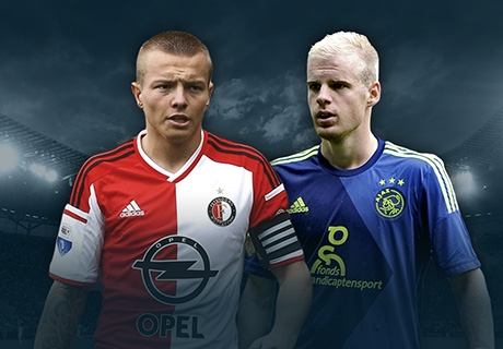 Match Report: Feyenoord 0-1 Ajax