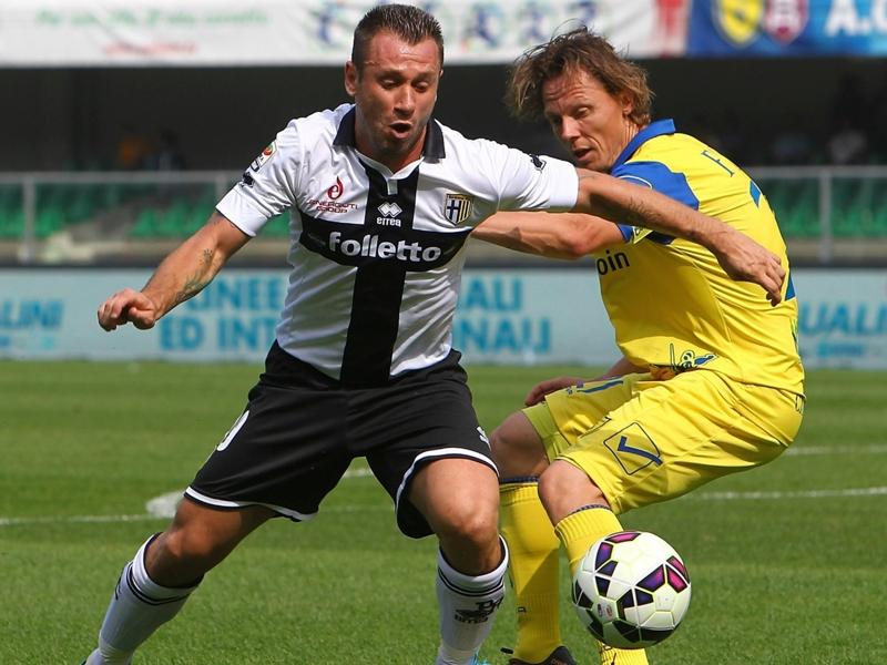 Ultime Notizie: Parma-Sassuolo, le formazioni ufficiali: Souza e Floccari dal 1'