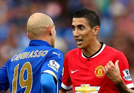 PREVIEW: United - Leicester