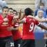 Robin van Persie; Radamel Falcao Manchester United