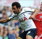 Player Ratings: Tottenham 0-1 West Brom