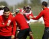 VIDEO: Geburtstagsgeschenk für Eto'o von Antalyaspor-Kollegen