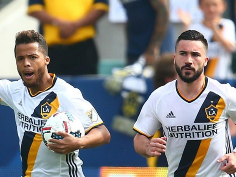MLS Talking Points: Galaxy depth tested, FC Dallas seeks to break KC jinx, and more