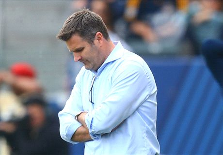 MLS: Desperation Derby in LA