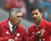 Ancelotti: Xabi can be great coach