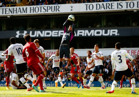Betting Preview: Tottenham-Forest